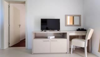 ruime kamer tot 4 personen